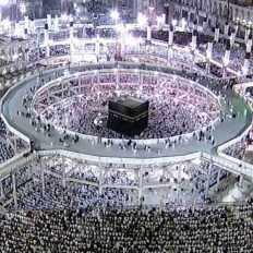 Taraweeh Makkah 1430