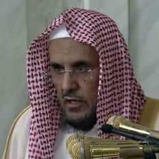 حسين آل الشيخ تراويح